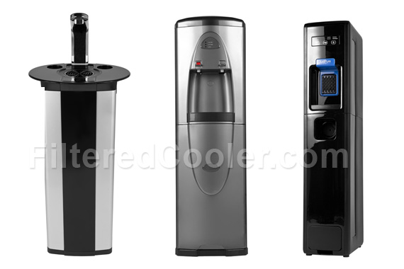 Filtered Water Dispensers